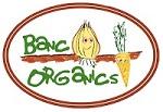 Logo Banc Organics footer